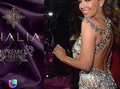 Thalia alta costura Giannina Azar
