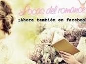 Promoción blogs: Locas romance