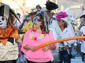 Este domingo habrá carnaval capital potosina