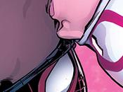 Reseñas: 'Spider-Man' 'Spider-Gwen'