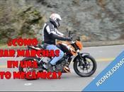 ¿Cómo BAJAR MARCHAS moto? #ConsejosMoteros MOTOMOTEROS