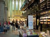 librerías bonitas mundo