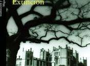Hormigón Extinción, Thomas Bernhard.