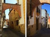 arco calle Machín...