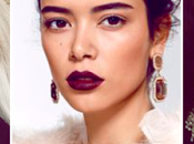 Tendencia dark lips