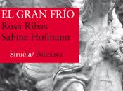 Rosa Ribas Sabine Hofmann
