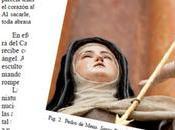 nueva santa Teresa Pedro Mena