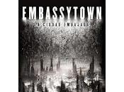 Reseña Embassytown