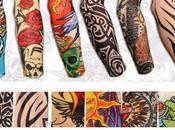 Tatuajes quita pon...