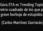 "importante ""trending topic"""