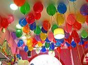 2567.- Decoración para fiestas infantiles