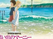 Omoide Marnie: última película Studio Ghibli