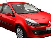 Avería sistema limpiaparabrisas automático Renault Clio