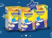 Probamos nuevos Multicereales Pijama Nestle #SupermamiNestlé