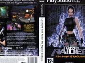 Elementos paratextuales videojuegos; conociendo diferentes versiones Tomb Raider