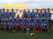 Campeonato nacional junior Cabinda
