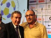 Congreso Fútbol Footecon 2013 Brasil