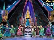 Llega Disney Frozen Sorteo!!!