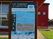 Ruta Cercanías Cielo AS-197 Viesca Redonda desde Vega Sariego