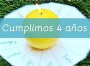 Montessori Casa cumple años SORTEOS!)