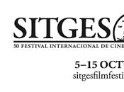 industria cinematográfica literatura fantástica aúnan esfuerzos Festival Sitges