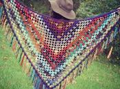2568.- Chales Crochet