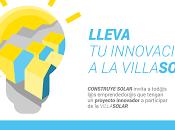 Construye Solar convoca innovadores para parte Villa