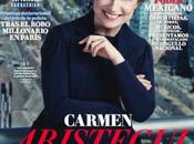 Carmen Aristegui Vanity Fair