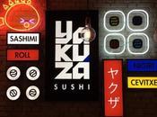 Yakuza: imperio roll naciente.