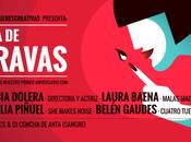 "#MásMujeresCreativas celebra primer aniversario ""Una bravas"""