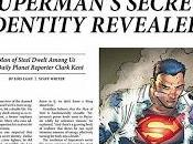 Identidad secreta Superman