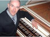 Experimentando clavecín clase piano