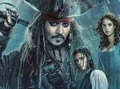 Piratas Caribe venganza Salazar Trailer Español