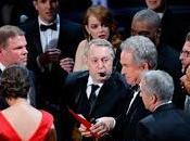 Oscar 2017: todos resultados quiniela