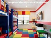 Decoracion para cuartos infantiles niñas niños varones
