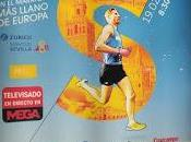 Liebre Maratón Sevilla