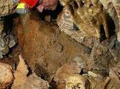Restos arqueológicos Segura Sierra
