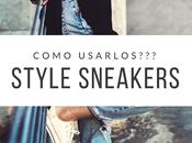 Sneackers verano: estilo comodidad