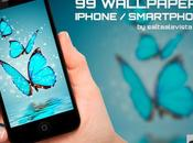 Diseños Fondos Pantalla para iPhone Smartphone