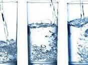 Mitos sobre tomar vasos agua