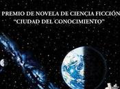 Premio Novela Ciencia Ficción Ciudad Conocimiento