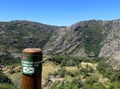 Ruta cañón Tera cueva Martín