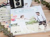 Libros para organizar boda: Prepara boda vintage