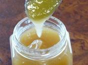 Cristalizacion miel crystallization honey.
