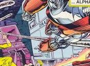 POST 1000!!!: MANTLO: Revindicando Alpha Flight Mantlo EE.UU: pirueta final