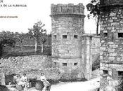 Puerta Albericia