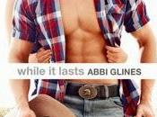 Reseña: While last Abbi Glines (Sea Breeze