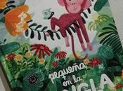 HoyLeemos: Pequeña jungla