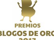 Edición Premio Cine Series Blogos Oro, elige mejor
