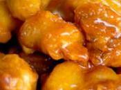 Pollo Miel